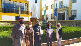 Entregados los premios del concurso de carnaval en Algeciras