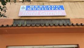 Vox Algeciras exige una solución definitiva para el Hotel Garrido