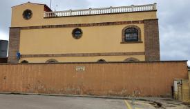 Vox Algeciras llevará a pleno el derribo de la vivienda ilegal de El Greco