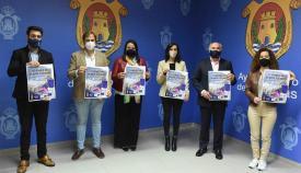 El torneo de debate escolar de Algeciras tendrá lugar el día 9