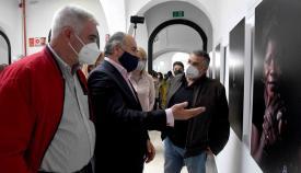 El Museo de Algeciras acoge la exposición fotográfica 'Idas y venidas'