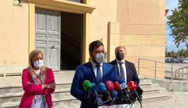 Justicia refuerza 14 órganos judiciales del Campo de Gibraltar