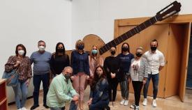 Las academias de baile de Algeciras preparan actuaciones en el Florida