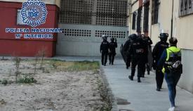 Cuatro detenidos en otra operación de drogas en Algeciras y La Línea