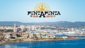 Turismo colabora con PuntApunta, el rally de BMW que parte de Algeciras
