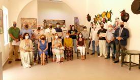 Entregados los premios de los concursos de la Feria Real de Algeciras