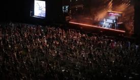 Algeciras acoge con éxito el Cabaret Especial