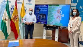 La delegación de Alumbrado renovará 5.600 farolas en toda la ciudad