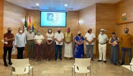 El 85 aniversario de la muerte de García Lorca, homenajeado en Algeciras