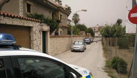 VOX alerta del aumento de actividad de las mafias marroquíes en el Estrecho