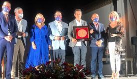 El Cante Grande de Algeciras, homenajeado en una gala en Mairena