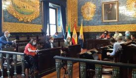Urbanismo concede licencia para un centro cultural didáctico en Algeciras