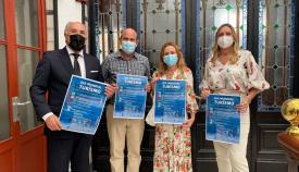 Algeciras ya tiene actividades por el Día Mundial del Turismo