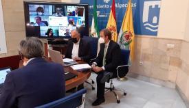 Emalgesa aprueba la realización de obras por más de 360.000 euros