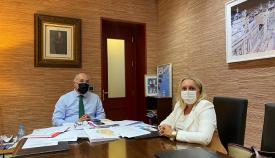 Landaluce felicita a los Graduados Sociales de la provincia por su 50 aniversario
