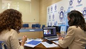 Algeciras vuelve a tomar parte de la 'Red de Ciudades Inteligentes'
