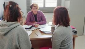 La concejal de Asuntos Sociales, Zuleica Molina. Foto: lalínea.es