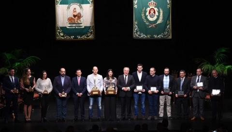 Abierto el plazo de candidaturas para Deportista y Club del Año en Algeciras