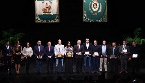 Algeciras celebrará este jueves la Gala del Deporte