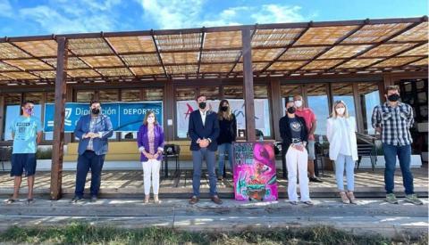 Tarifa albergará el Campeonato del Mundo de Kitesurf