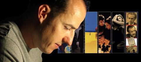 El cine por los oídos, episodio 110: Entrevista a Pablo Cervantes