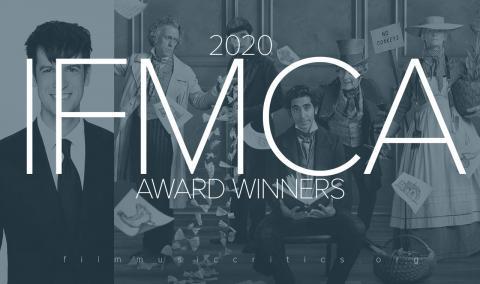 Ganadores premios IFMCA 2021