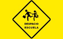 Aviso de Escuelas