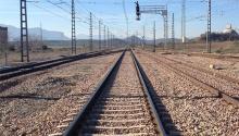 ferrocarril Algeciras