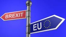 Alegoría británica del Brexit