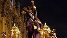 Gran Poder en Sevilla