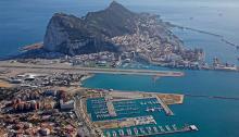La Línea y Gibraltar