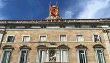 Palacio de la Generalidad de Cataluña