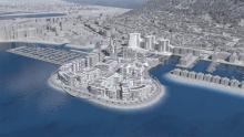 Proyecto inmobiliario Victoria Keys