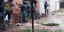 Nuevo golpe al narcotráfico en la comarca