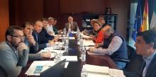 ARCGISA facturó más de 43,7 millones de euros en el ejercicio del 2018