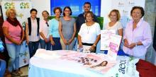 La marcha rosa contra el cáncer de mama recorrerá las calles del centro el 27 de octubre