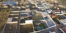 La Policía Nacional detiene a 21 personas por la construcción ilegal de viviendas de lujo no autorizadas en suelo especialmente protegido