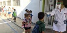 Adelante Tarifa insta al Ayuntamiento a solicitar la paralización de las clases presenciales en colegios e institutos