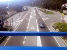 Se refuerzan los controles para evitar la movilidad entre provincias durante el puente de, Día de Andalucía