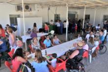 """""""La Montera"""" organiza una charla-coloquio para conocer las propuestas de los partidos"""