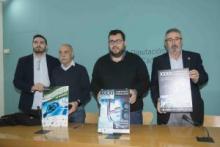 Tres campeonatos de natación que reunirán a 1.500 nadadores en Los Barrios, San Fernando y Cádiz