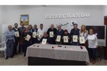 Bahía de Palmones cogió la presentación del nuevo número de Estrechando