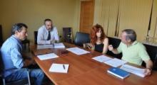 Cámara, Diputación y Ayuntamiento formarán a jóvenes en el sector servicios y hostelería