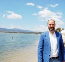 Junta ratifica la subvención para la remodelación del parque del paseo marítimo