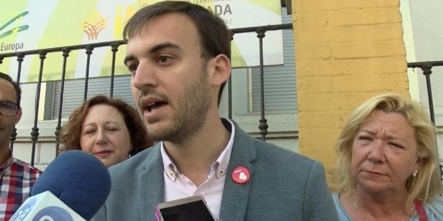 El PSOE exige a Landaluce que se centre en los problemas de las barriadas