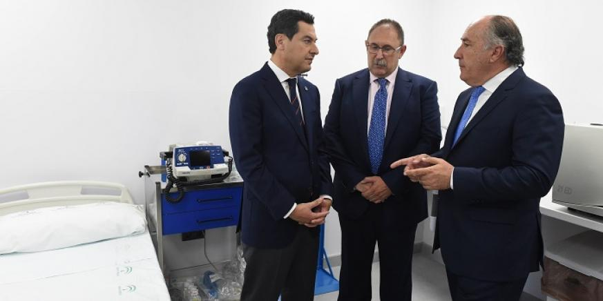 Landaluce valora de manera muy positiva el desarrollo de la OPE 2019