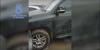 Imagen de uno de los coches recuperados en la operación